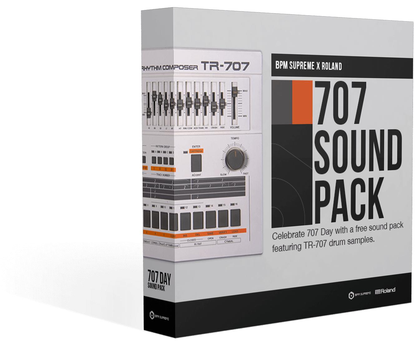 707 DAY SOUND PACK